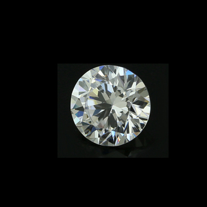 Machine cut synthetic gemstone round 5A cubic zirconia for jewelry inlaid