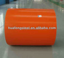 cheap price high quality prepainted color coated steel coil /ppgi/ppgl/ppgi steel for building material