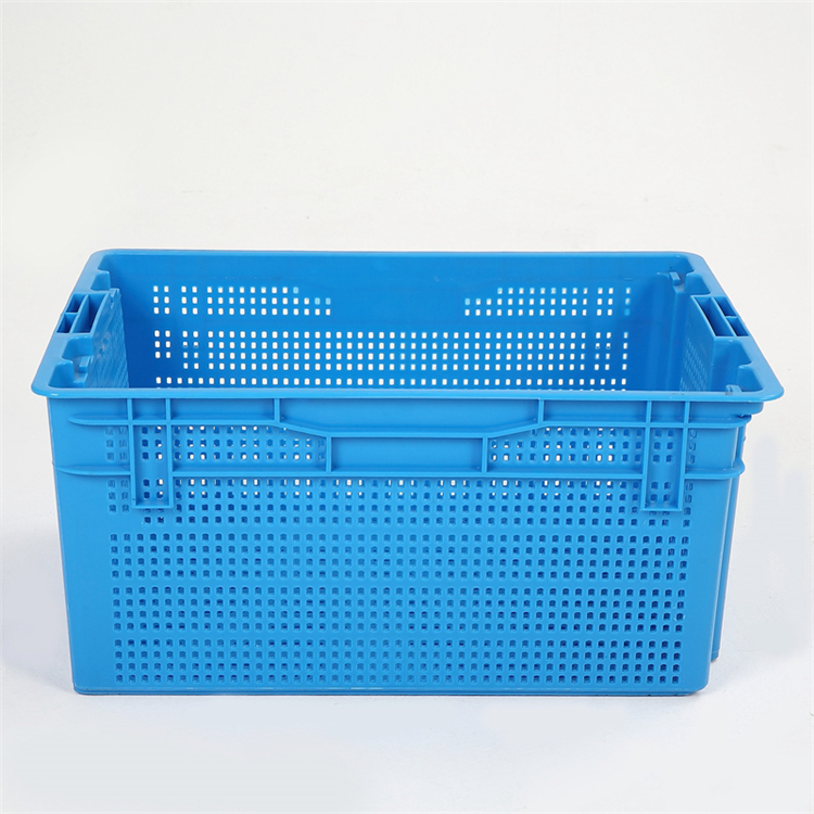Good Supplier For Bread Crates And Boxes Plastic Storage Crate