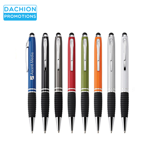Hot Sale 2-in-1 Ballpoint Pen & Stylus