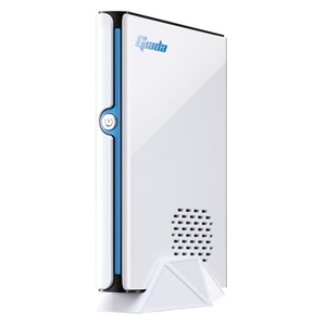 Giada Mini PC I33 atom d525 1.8ghz dual core wifi HDM I VGA 4in1 Card Reader Office Ultra Slim