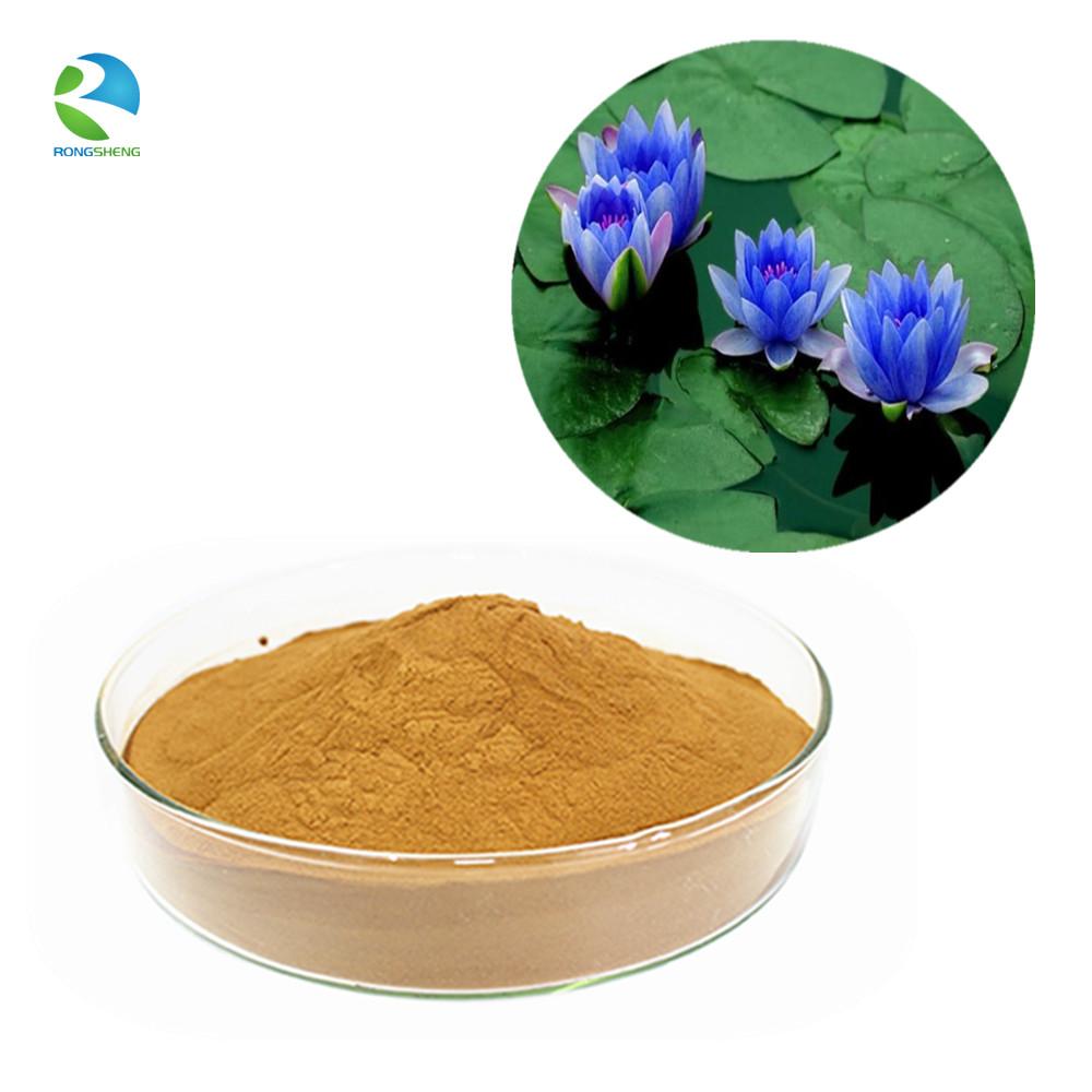 Best Price Blue Lotus Flower Extract Powder Buy Blue Lotus Extract