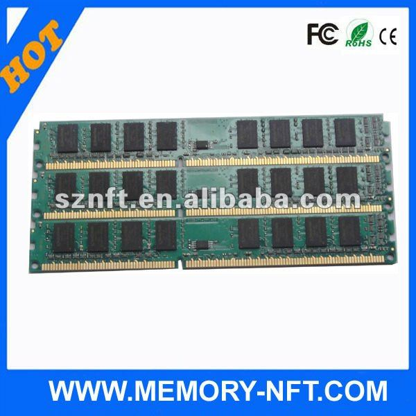 Desktop ddr3 4gb memory module/hynix chips/lower price/8bits
