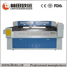Cheap price metal&Non-metal laser cutting machine 1325 with 160w reci Co2 laser tube for cut 1.5mm steel sheet
