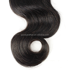 Wholesale Virgin Cuticle Aligned Cheap Raw Unprocessed Hair Indian Body Wave Hair Weft