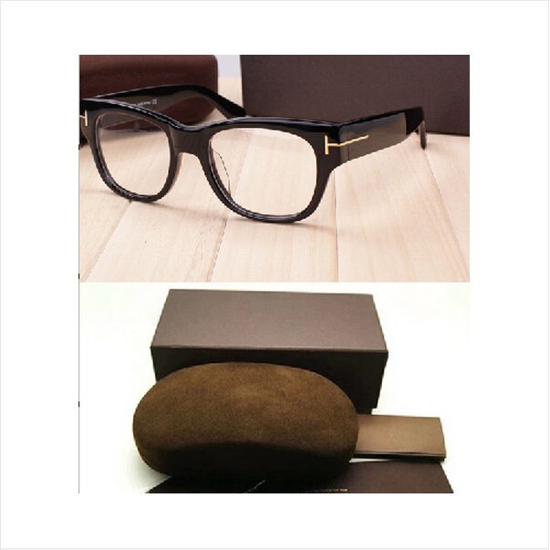 5f3b0a46296 Get Quotations · TF5040 Small locks 2015 Fashion designer Italian female  Brand Eyeglasses Frames Ultra Light Women Glasses Frame