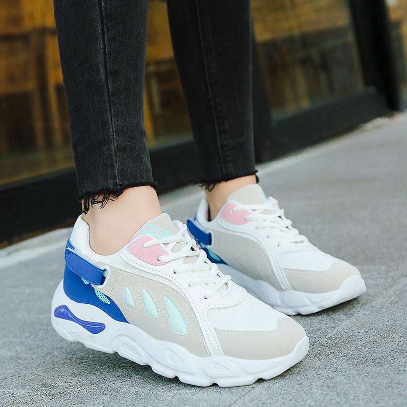 Zapatos Por Deporte China Artículos Mujer Buy Fabricante Personalizar Zapatillas De Nueva zapatos 2019 Mujer Al Mayor Llegada 4Lq3Rj5A