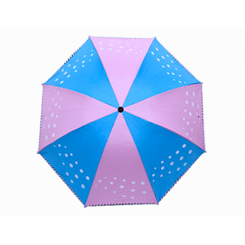 Custom Logo Print beach umbrellas no minimum for wholesale