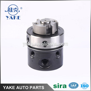 Top quality low price can add nut fuel pump Right head rotor 7180-645L