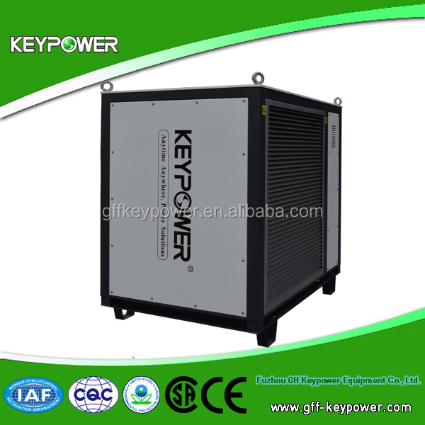 DC High Voltage keypower Load Bank for Generator Test, Storage Battery Test, UPS Test