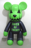 cartoon toy PVC toy 30 inch collection Popobe bear halloween product