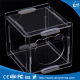 Clear Pespex Hamster Mouse Pet House Family Small Acrylic Pet Cage Box