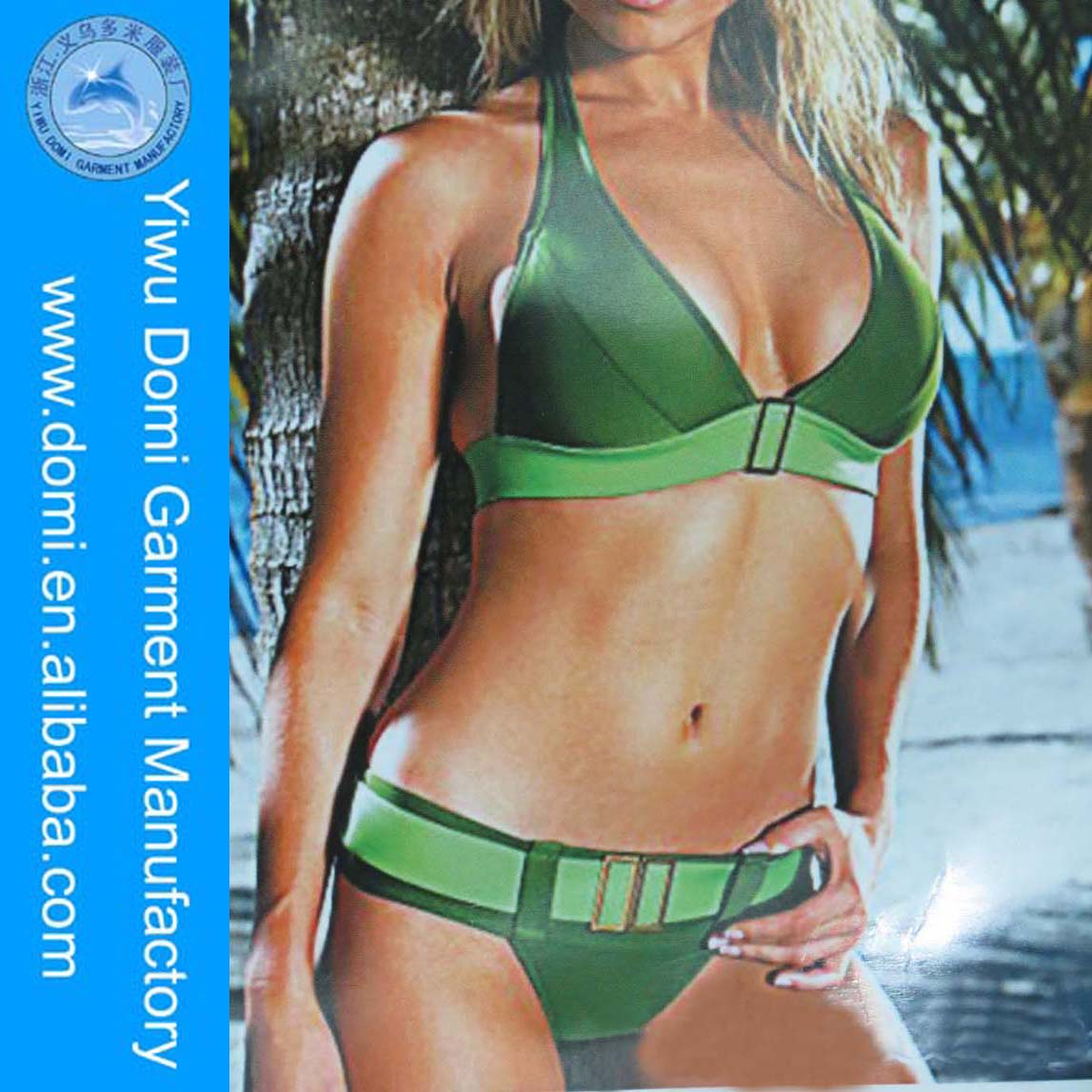 wholesale sexy plus size mature thong brazilian bikinis swimsuit