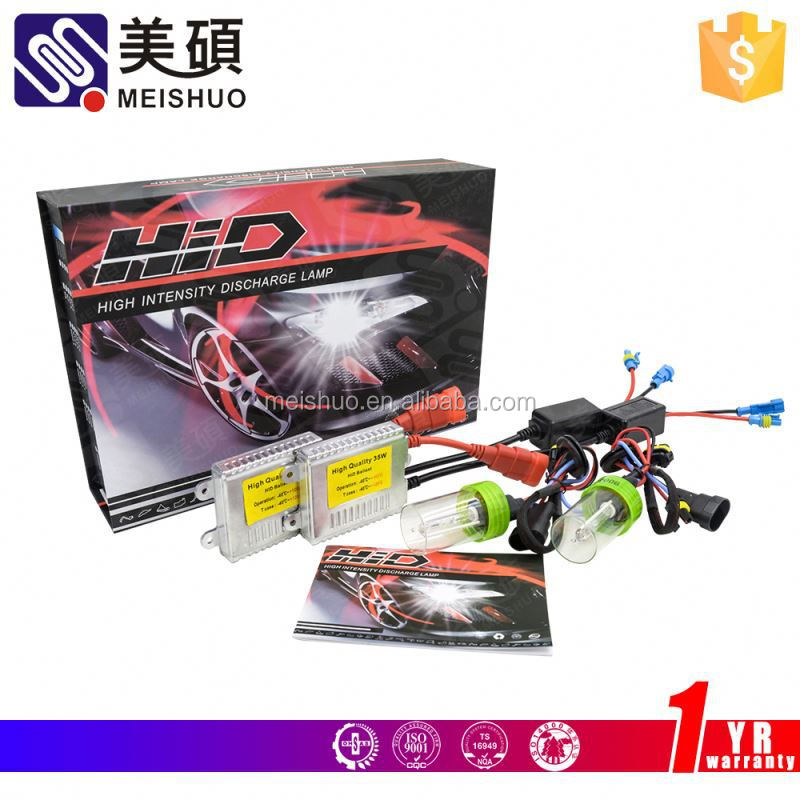 Meishuo super slim hid electrical ballast