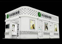 Shanghai reliable exhibition supplier