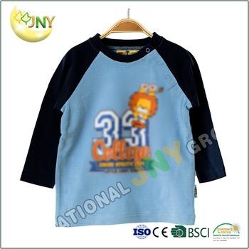 Kids children raglan t shirt wholesale buy kids children for Wholesale children s t shirts
