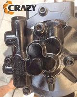 Kpm K5v200dph Hydraulic Pump,Excavator Spare Parts - Buy K5v200dph ...