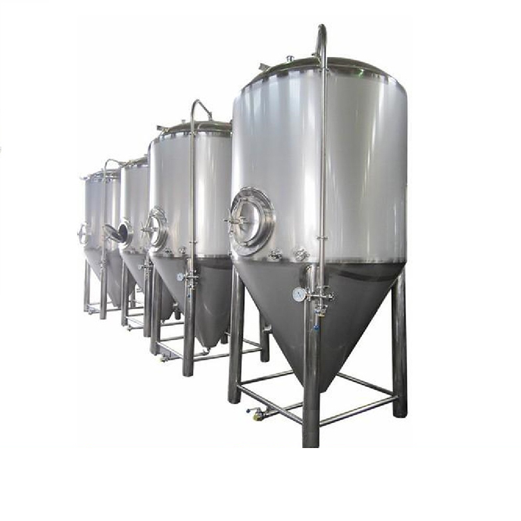 High Quality 1000l Beer Brewing Machine 1000l Beer Brew Kettle for Commercial