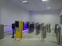 Shenzhen Security Software Security Parking Blockers For Automatic ...