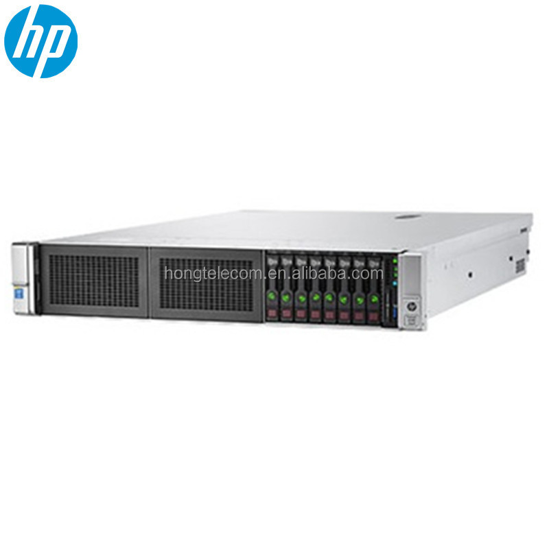 E5-2660V3 * 2 64GB 300GB * 3 Rack Virtualization Server Proliant DL380 Gen9 for HP