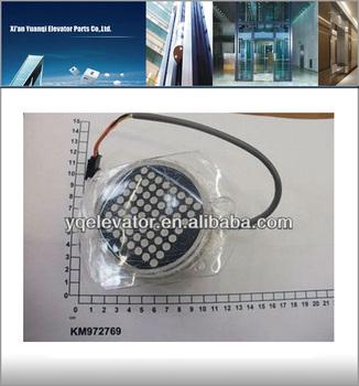 Kone Escalator Traffic Light Km972769 Product On Alibaba