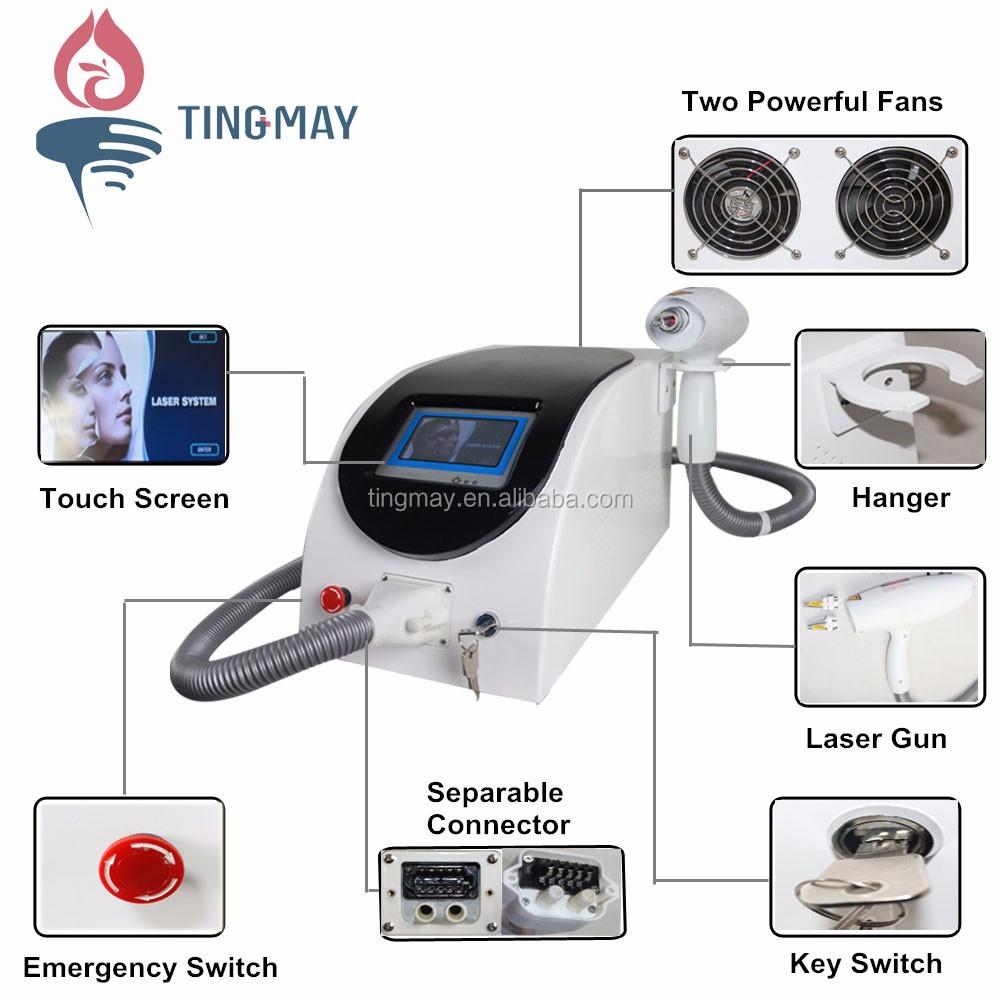 buy yag laser hair removal machine