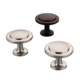 Round heart shaped furniture cabinet pulls and knobs 1089