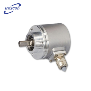 Chinese Multiturn RS485 Output Absolute Rotary Encoder