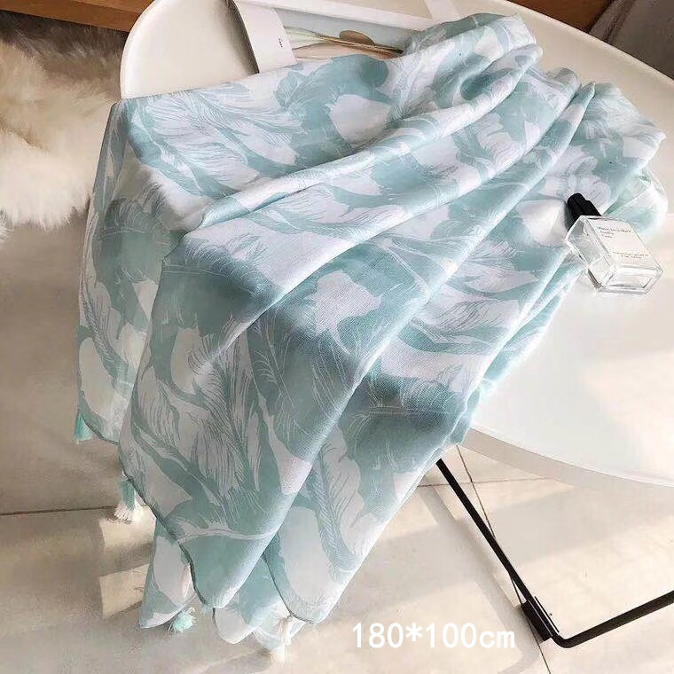 fashion 2018 muslim shawl women cotton visvose hijab 2018 long wide patchwork floral print india scarves