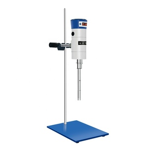 Digital High Speed Laboratory Cosmetic Homogenizer with Optional Working Heads