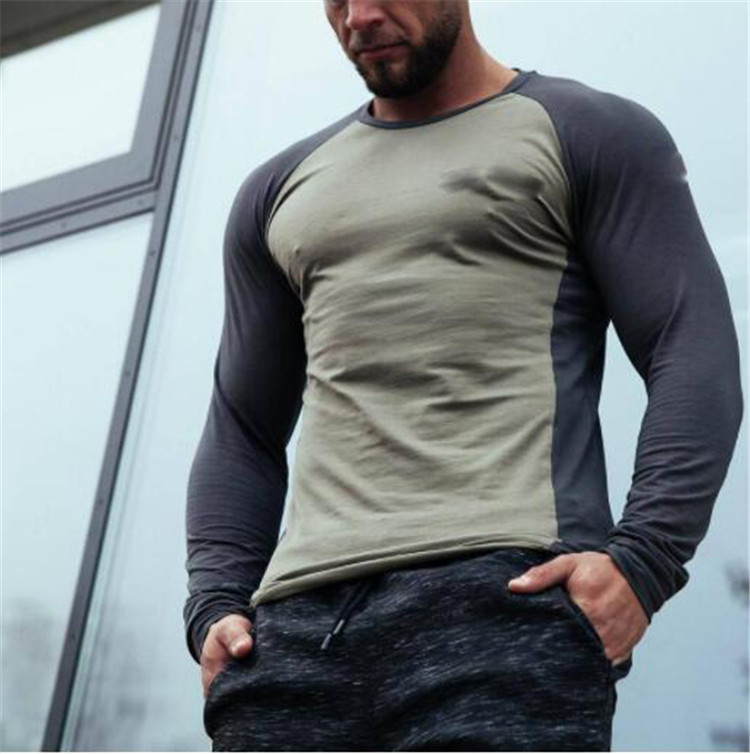 Organic cotton t shirt <strong>manufacturing</strong> for fitness