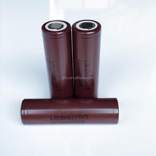 The lg 18650 chocolate battery 3000mah 3.7v 18650 lion battery lg hg2 max power battery