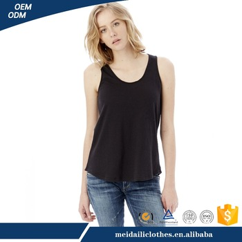 Online Hot Sale High Quality New Fashion Ladies Latest Design Tops
