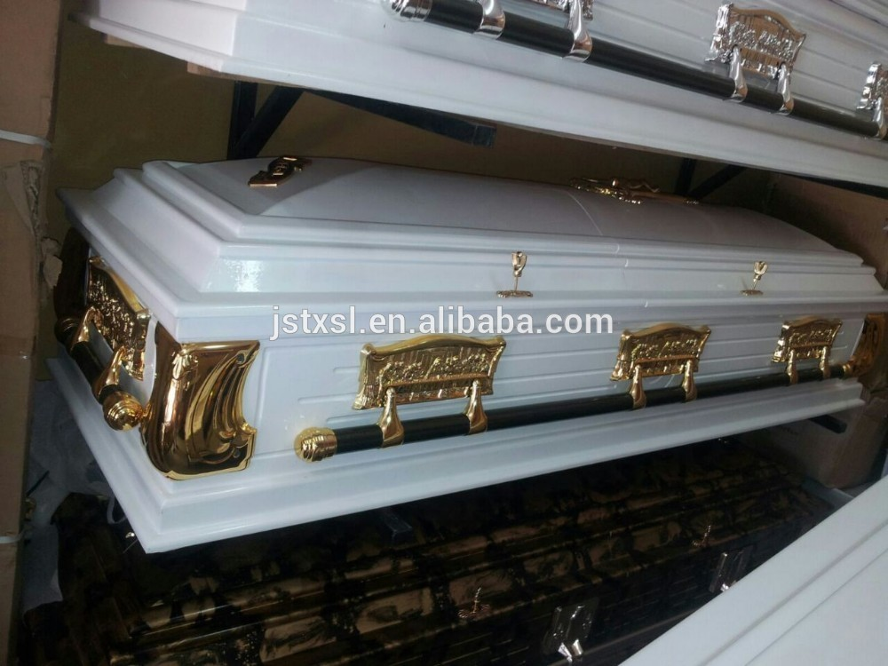 Casket swing handle Model TX - A with plastic and metal material for coffin