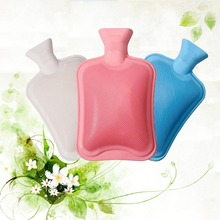 2016 top selling high quality best price BS 1970:2012 hot water bottle bag wholesale Yangzhou manufacturer