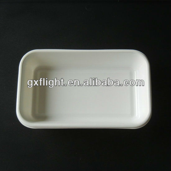 CPET airline meal tray