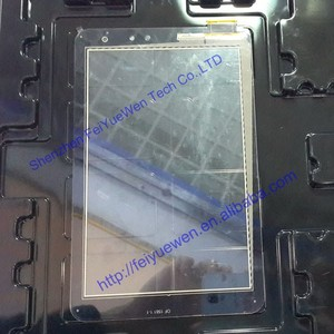 Original 8 inch Touch Screen Digitizer For Toshiba Tablet PC