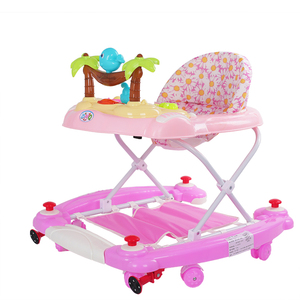 50a34e946 New plastic baby bouncer walker with carpet