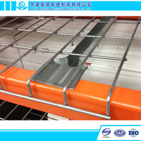 Hot Sale High Quality Wire Mesh Storage Rack Decking