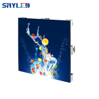 Video Wall P3 SMD1921 Outdoor Stage Backdrop Rental Led Display Screen Panel for Sale