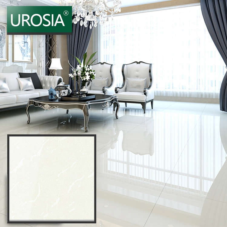 Glossy Full Body Ceramic Floor Tile