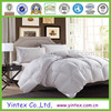 Hotel White Soft Thick 75% Goose Down Duvet Inner