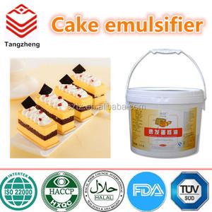 China Best Food Emulsifier, China Best Food Emulsifier