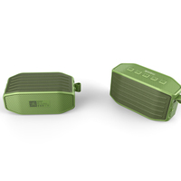 good quality waterproof bluetooth speaker make in china