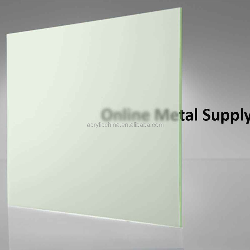 High Quality Opal Acrylic Diffuser Perspex Opal White