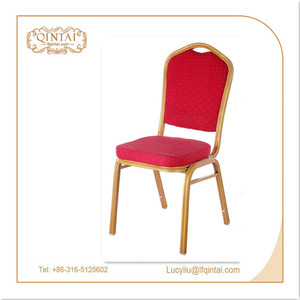 Fancy banquet chair wedding chair restaurant chair for dining