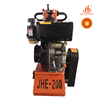 Road marking paint remover concrete chipping machine(JHE-200D)