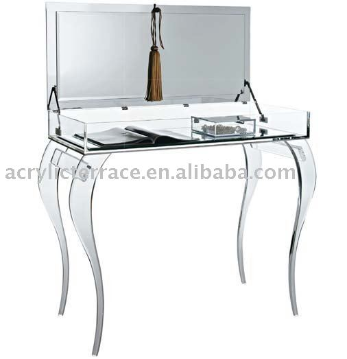 Good Plexiglass Vanity Table, Plexiglass Vanity Table Suppliers And  Manufacturers At Alibaba.com
