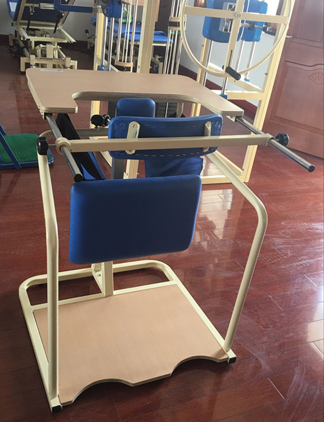 Rehabilitation Standing Frame For Handicap Product On Alibaba