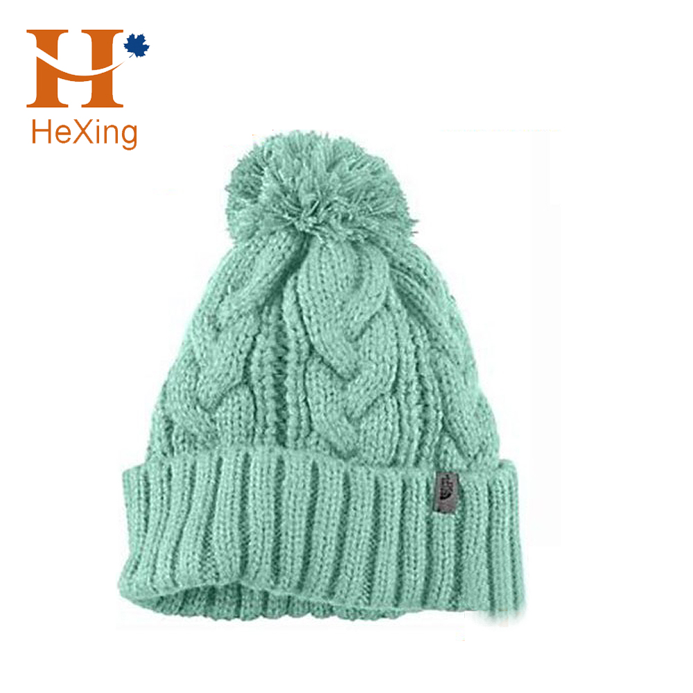Wholesale Cable Knit Beanie With Custom Pattern Design - Buy ... 79263e838f6